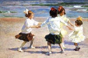 Schumann-Scene-d-enfants-n-1-Gens-et-pays-etrangers