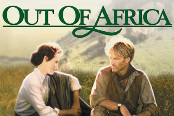 Out ot Africa 600 x 400