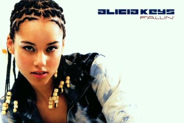 600 x 400 Alicia Keys