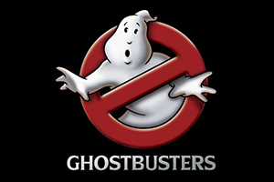 300  x 200 GHOSTBUSTERS