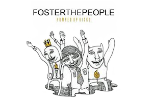 300 x 200 Pumped up kicks Foster the People