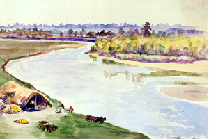Smetana-la-Moldau