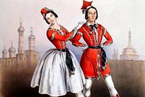 Traditionnel-Clarinet-Polka