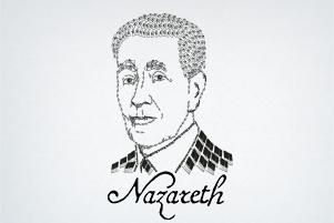 200 x 300 Nazareth