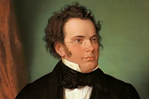 Schubert-Waltz-in-A-flat-major