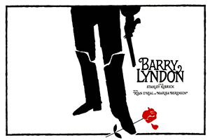 Barry Lyndon 300 x 200