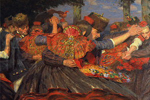 Dvorak-Danse-slave-opus-72