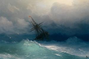 Heaving-the-Anchor