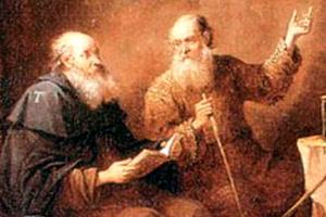 Johannes-Brahms-Saint-Anthony-Chorale