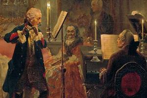Carl-Philipp-Emanuel-Bach-March-in-D-major