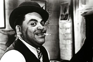 Fats-Waller-Honeysuckle-Rose