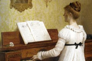 Schumann-Melody