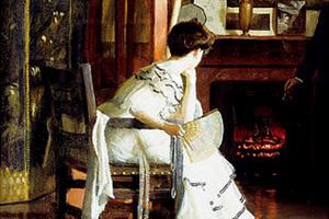 Schumann-Robert-By-The-Fireside