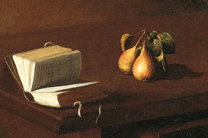 Georg-Philipp-Telemann-Partita-No-5-TWV-41E1-V-Siciliana-Francisco-Zurbaran.jpg